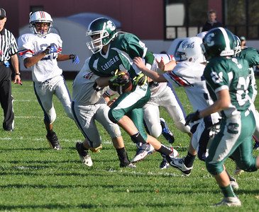 10.9.13 JV Football
