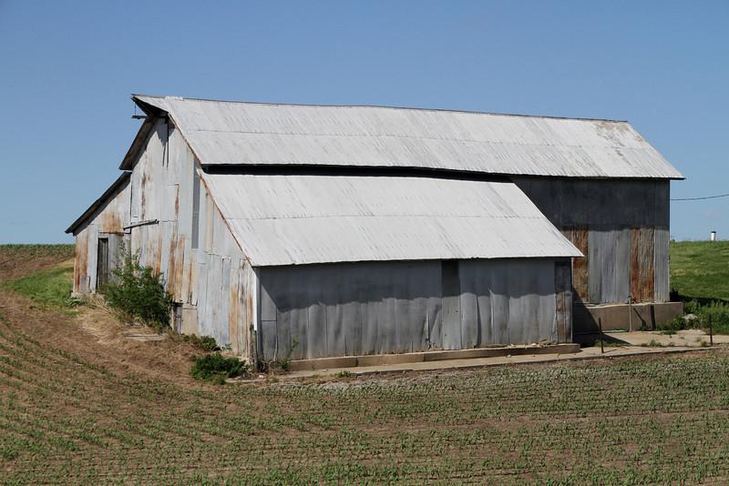 Backroads of Iowa Co.