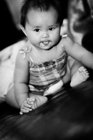 Isabella 6 months