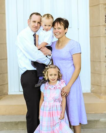 Extra Family Photos