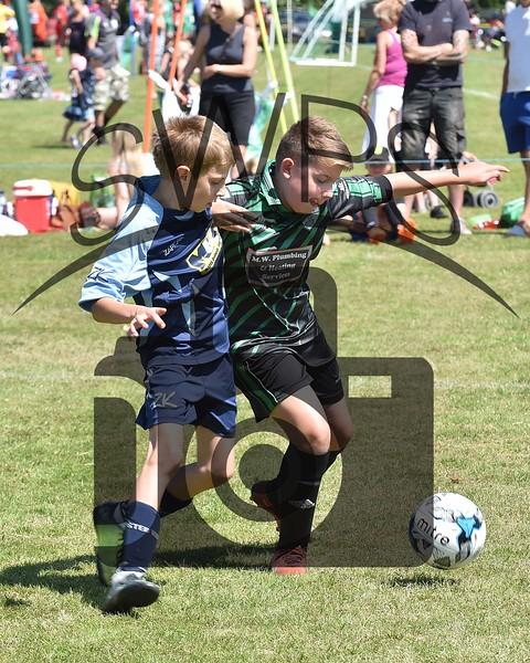 Martock Rovers Summer Tournament 2018