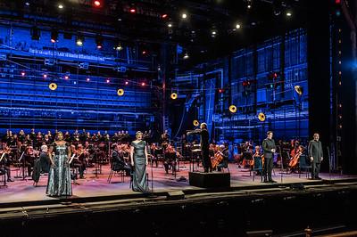 Mozart's Requiem, 2020