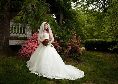 Rachel's Bridals -TARP CHAPEL