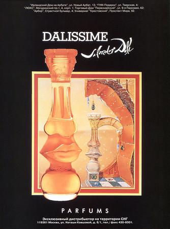 Dalissime