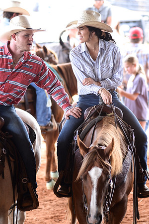 September 12, 2020 - Shadow Rock Arena Ranch Rodeo