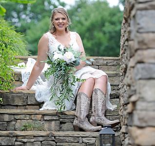 Brianna and Justin Wofford Wedding
