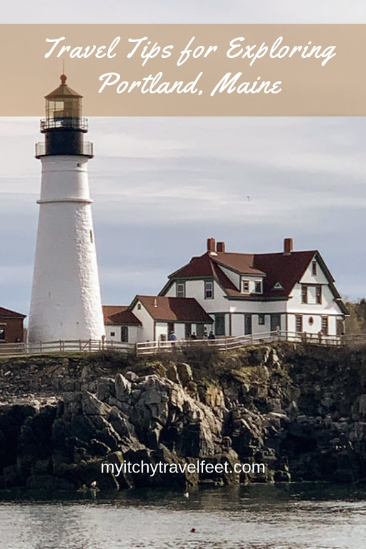 Travel tips for exploring Portland, Maine