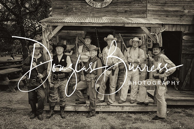 Western Shots