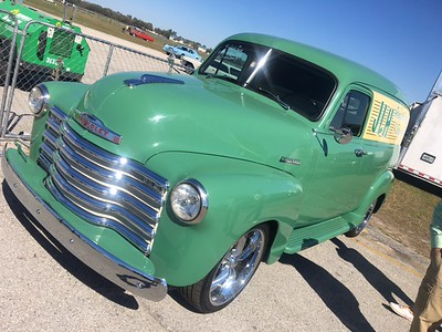 Carlisle Winter Florida Autofest /Lakeland