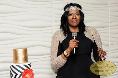 Subrina Williams' 50th Birthday Party