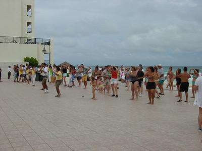 2003 - October Cancun