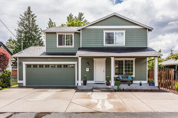 5608 SE Liebe, Portland OR