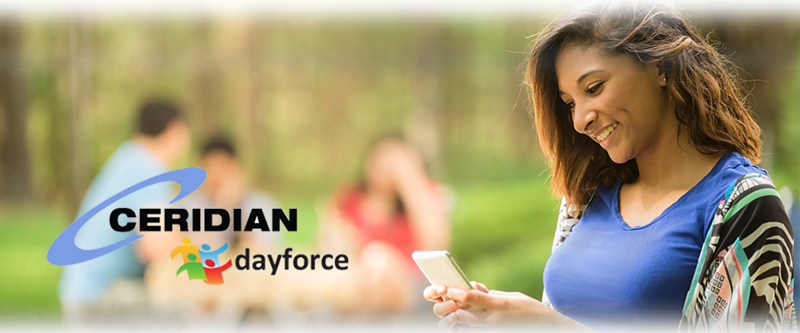Photo - Dayforce Girl with Logo (Website).png