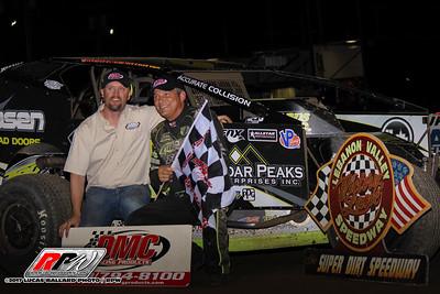 Lebanon Valley Speedway - 6/17/17 - Lucas Ballard