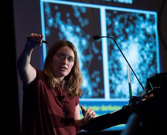 Plenary Lecture: Alison Coil