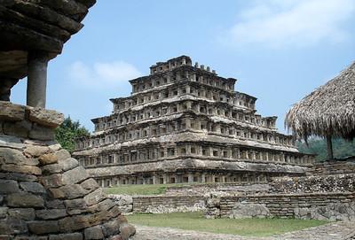 Pueblos And Places Near Xalapa