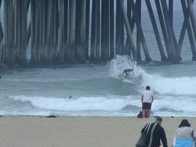 7/17/19 * DAILY SURFING PHOTOS * H.B. PIER