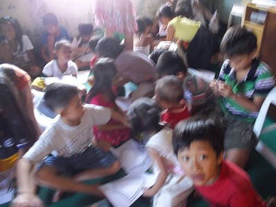 Sunday Service / Children Class