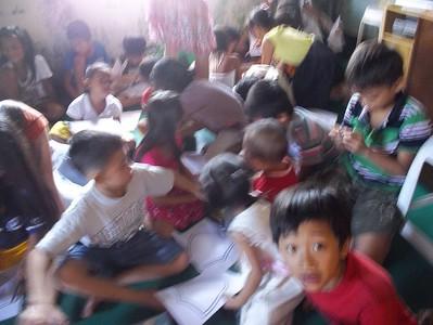 Sunday Service / Children Class
