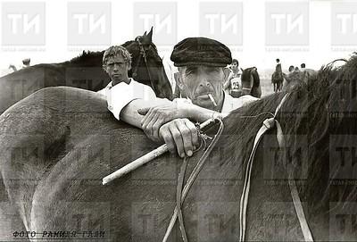 Архивы фотографий Казань-90 (Рамиль Гали)