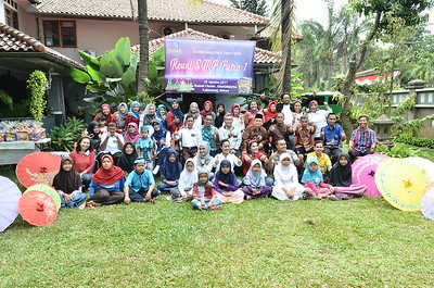 170826 | Reuni SMP Putra 1 Angkatan 5 '93