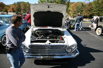 2008.10.19 Historical Car Club of Penn. - Media, PA