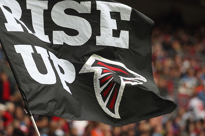 2014 - Game 3 - Detroit Lions @ Atlanta Falcons