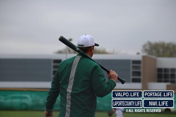 Valpo vs. Portage Baseball 2019