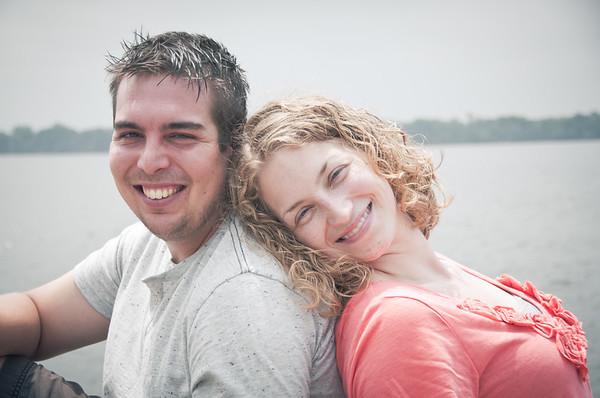 Jackie and Dan-Engagement