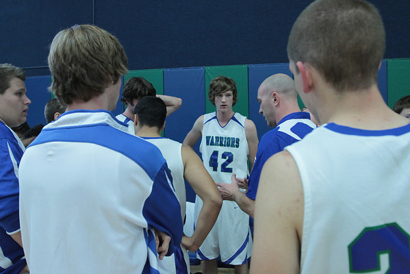 LPS Men Basketball 11/22/11
