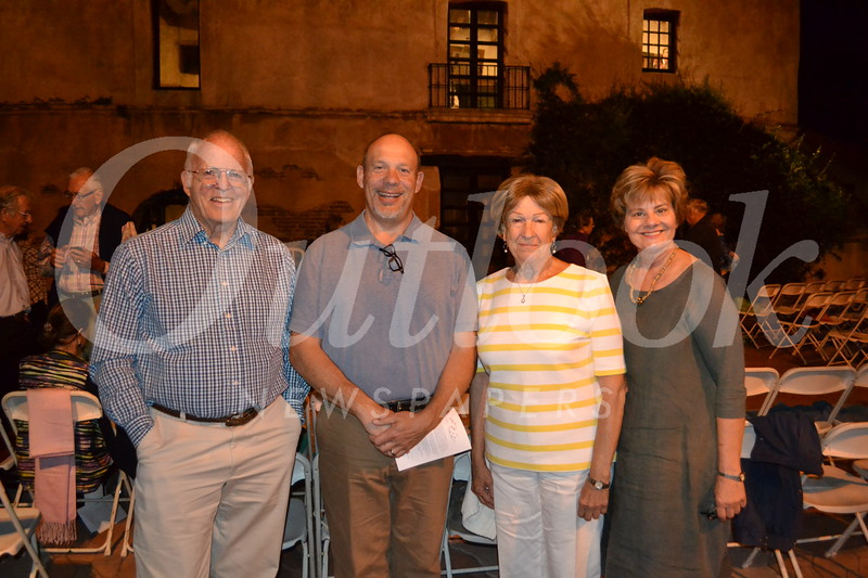 Bill Gardner, John Dustin, Connie Morris and Susan Jakubowski.JPG