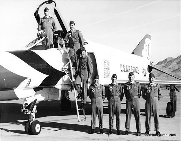 Early 1970 Pilots