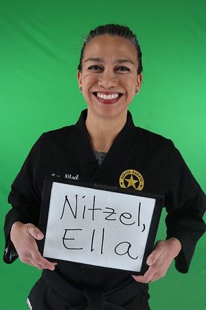 Ella Nitzel