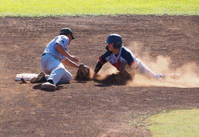 2019 baseball senior aloha