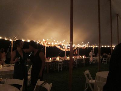 Scott Stacey Wedding