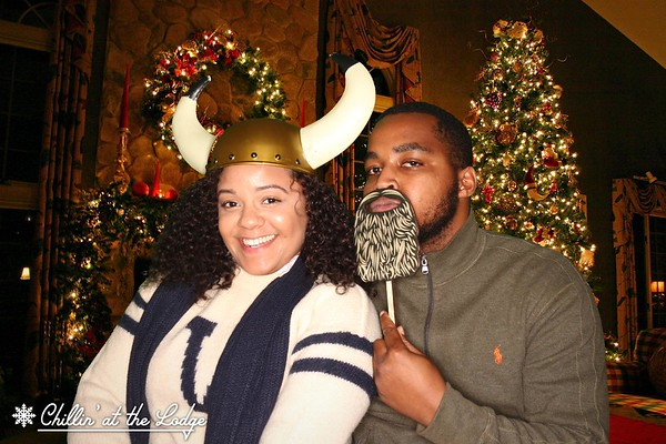 Chubb Hotel Holiday Party