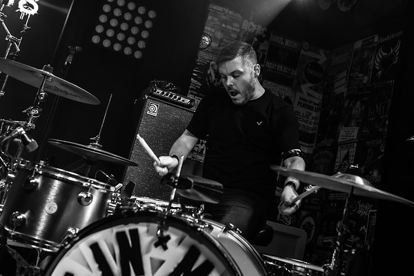 Rockmantic Friday - The Waterloo Music Bar