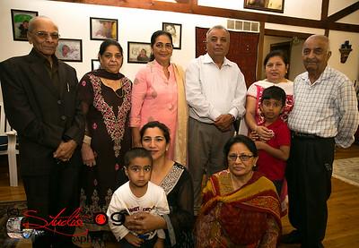Eid Mela 2014