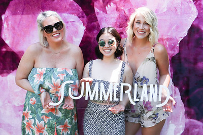 Summerland 2019 - Red Carpet