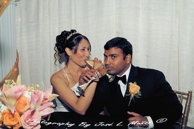 2011-08-06 Wendy & Sai's Wedding Reception