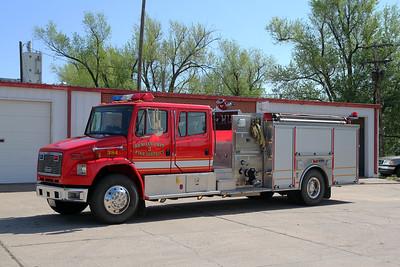 Reno County Fire Dist 3 (Nickerson, KS)