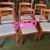 Vintage Richardson Dining Room Chairs