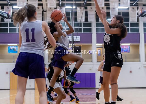 Broughton girls basketball vs Wake Forest. November 14, 2019. D4S_9918