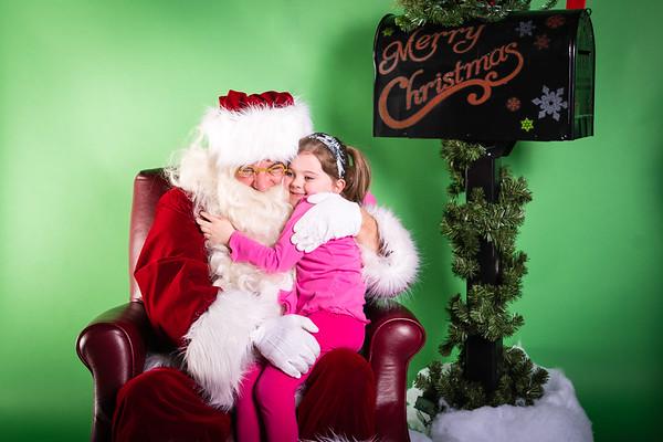 2017 Santa Claus / Reindeer Games Festival of Trees