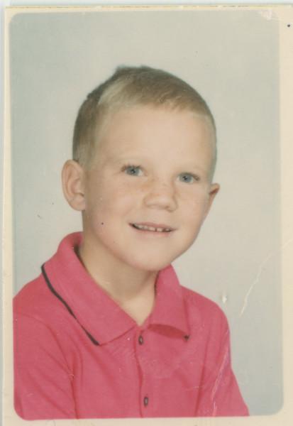 Johnny Stanton - 7 years