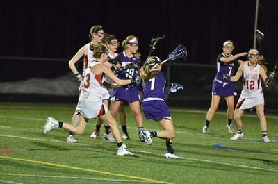 GV Lacrosse vs WHS 4-13-15