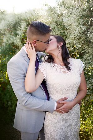 Becca and Zakk's Wedding