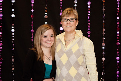 2011 MNU Mother Daughter Banquet