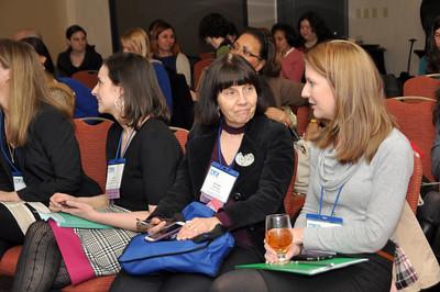 Women's & Gender Studies Reception