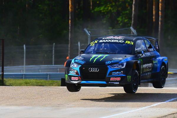 World RX Riga -Bikernieki National Sports Base